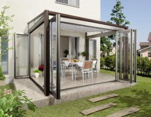 特価 ガーデンルーム ハピーナ