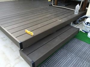 段床の設置
