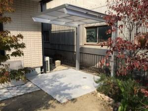 春日井でコンクリート